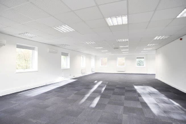 Office Rent Runcorn foto 6891 2