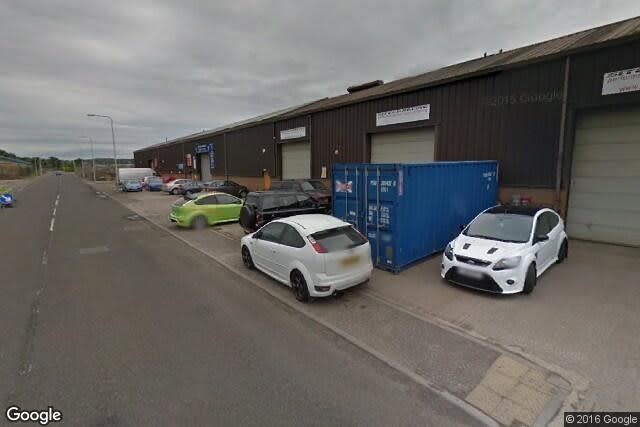 Industrial and Logistics Rent Rosyth foto 2594 4