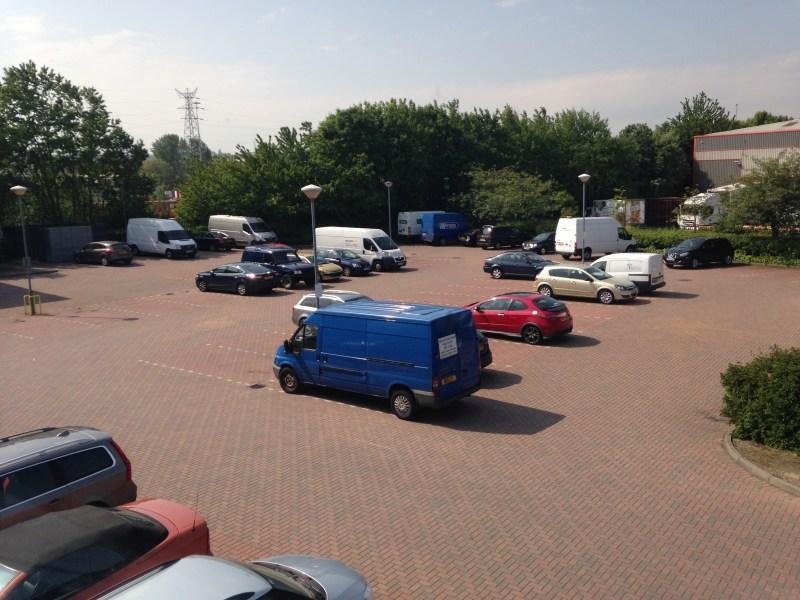 Industrial and Logistics Rent Leeds foto 593 4