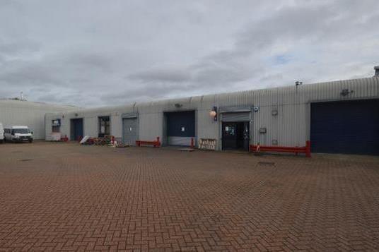 Industrial and Logistics Rent Mitcham foto 7774 4