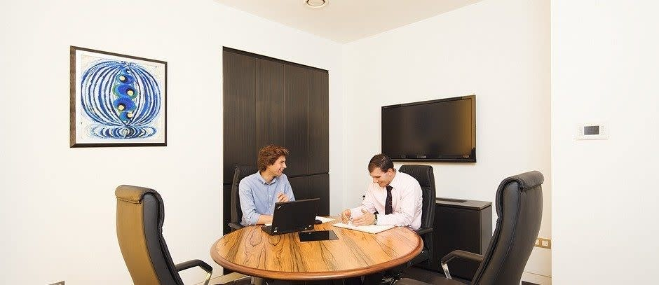 Serviced Office Rent London foto 1899 3