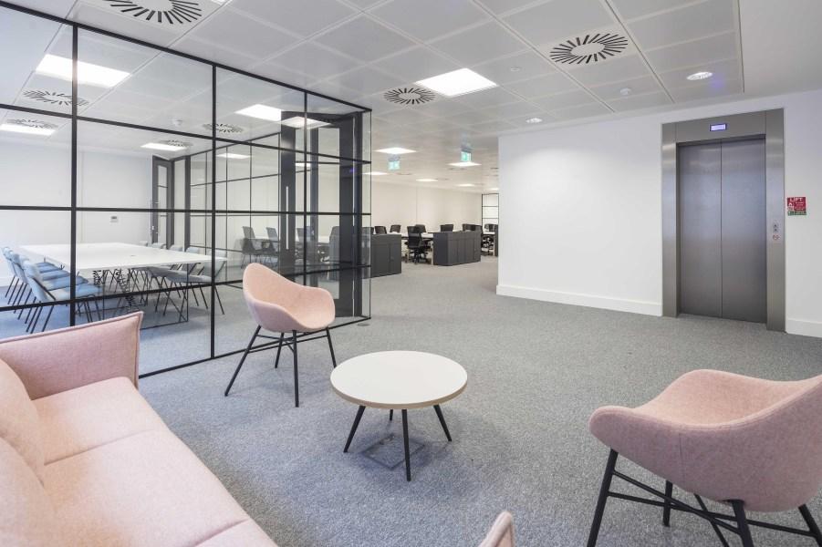 Office Rent London foto 6547 2