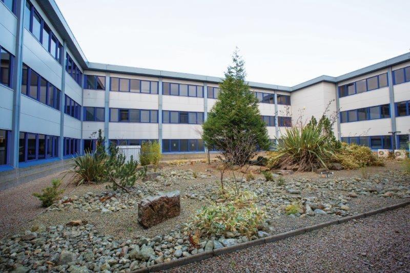 Office Rent Aberdeen foto 569 5