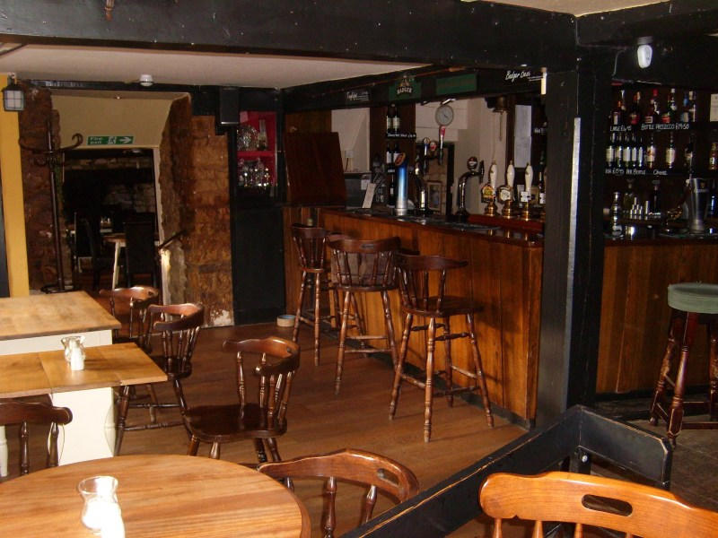 Pub Buyale Sturminster Newton foto 7020 2
