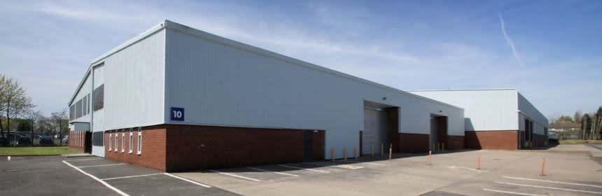 Industrial and Logistics Rent Birmingham foto 3248 2