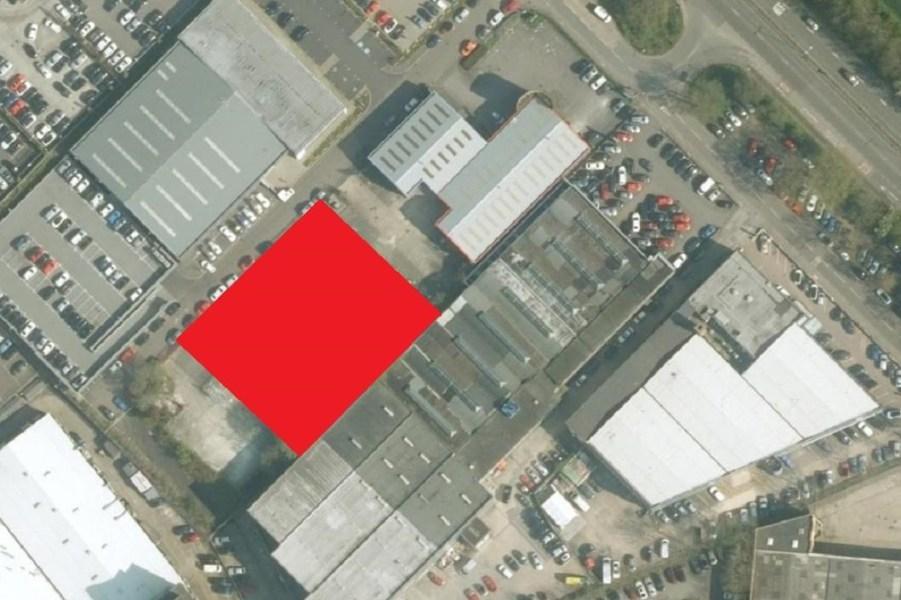 Industrial and Logistics Rent Watford foto 4765 2