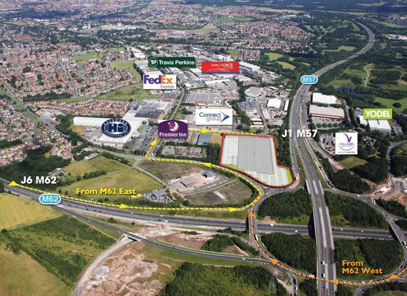 Industrial and Logistics Buyale Huyton foto 1670 1