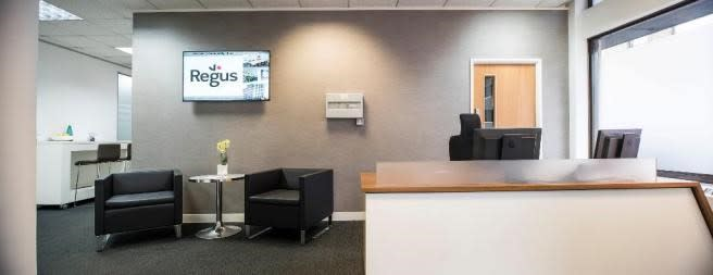 Serviced Office Rent London foto 1844 3