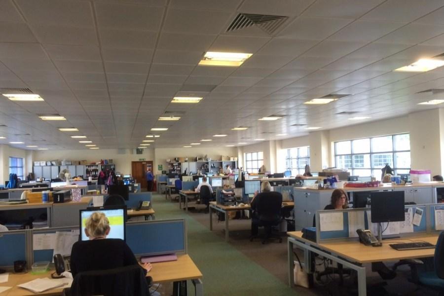 Office Rent Bridgend foto 2669 4