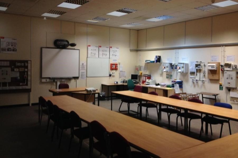 Office Rent Swansea foto 6270 3