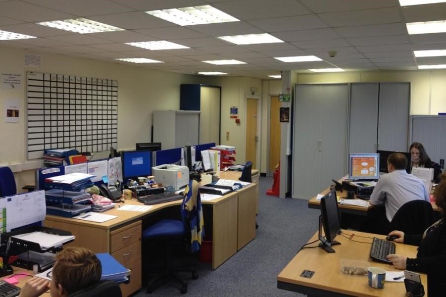 Office Rent Swansea foto 6270 5