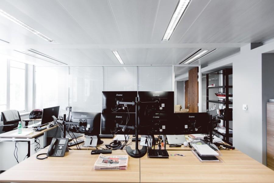 Serviced Office Rent London foto 1758 4