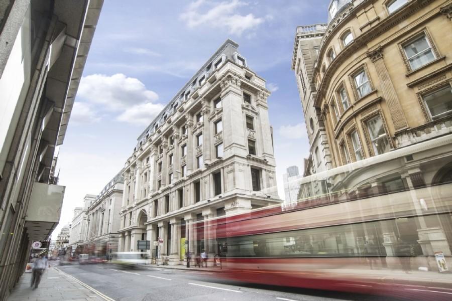 Serviced Office Rent London foto 1799 3