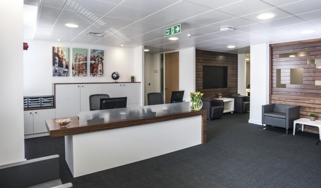 Serviced Office Rent London foto 1846 3