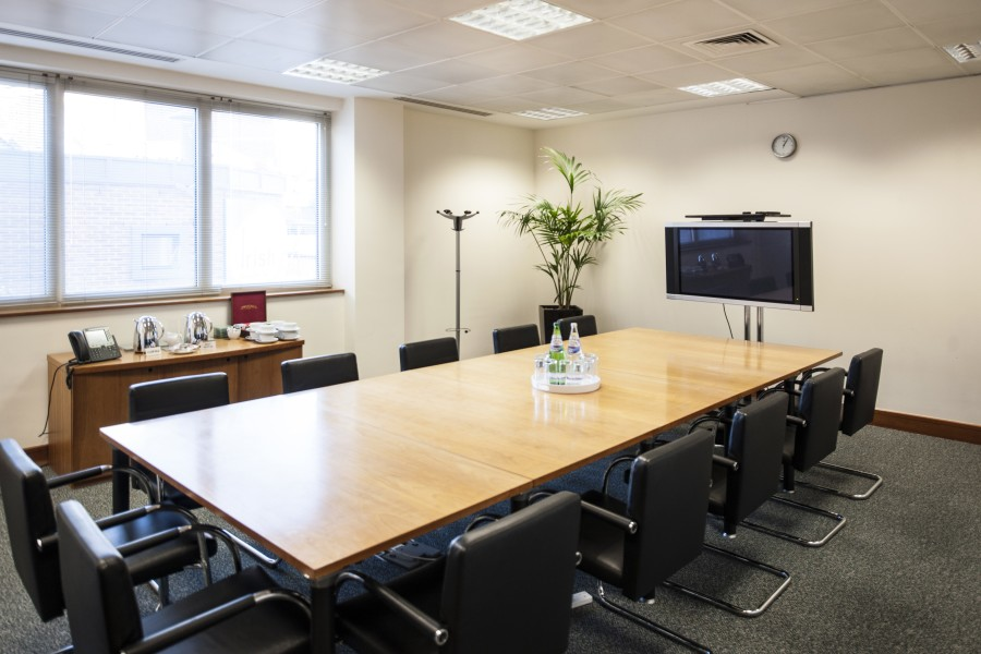 Serviced Office Rent London foto 1850 3