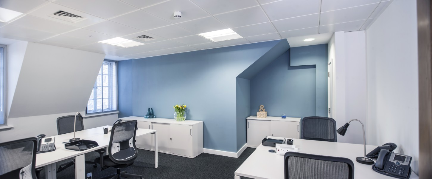 Serviced Office Rent London foto 1846 5