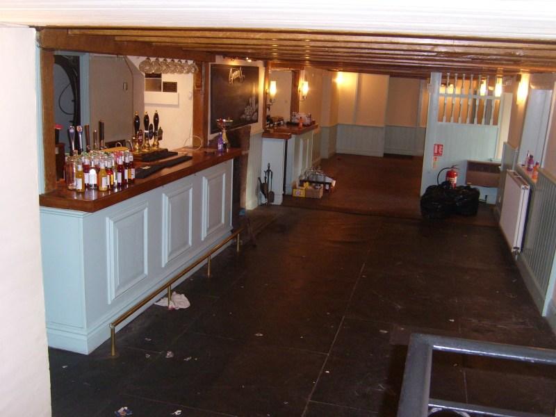 Pub Buyale Plymouth foto 7758 4