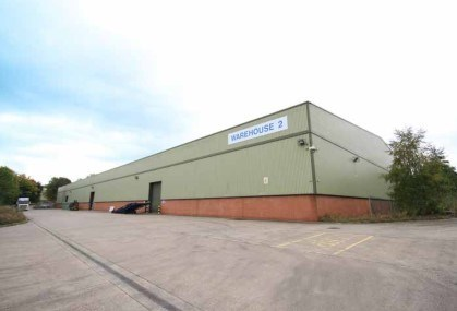 Industrial and Logistics Rent Barnsley foto 7793 4