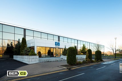 Unit 1, Swords Business Campus - Office, To Let 1