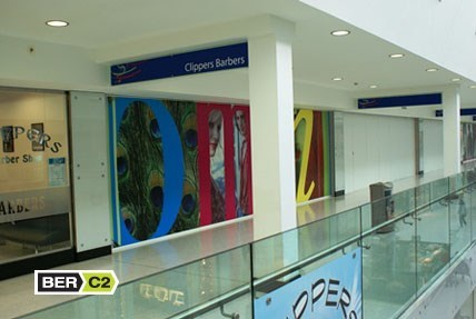Unit 222 Omni Shopping Centre - Retail, To Let 1