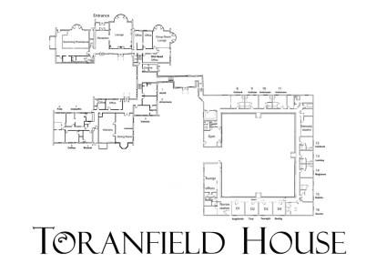 Toranfield House - Development Land, For Sale 7