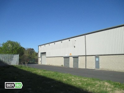 Unit 4, Turvey Business Park - Industrial, To Let 1