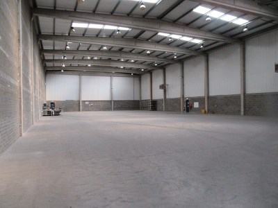 Unit 6A Stadium Business Park - Industrial, For Sale 2