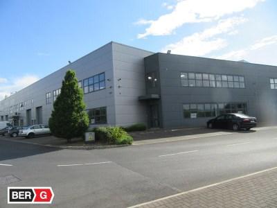 Unit B18 Kingswood Business Park - Industrial, To Let 1