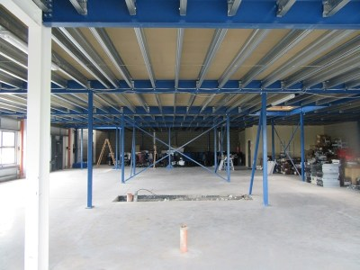Unit B18 Kingswood Business Park - Industrial, To Let 2