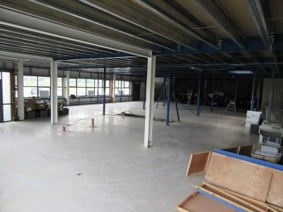 Unit B18 Kingswood Business Park - Industrial, To Let 3
