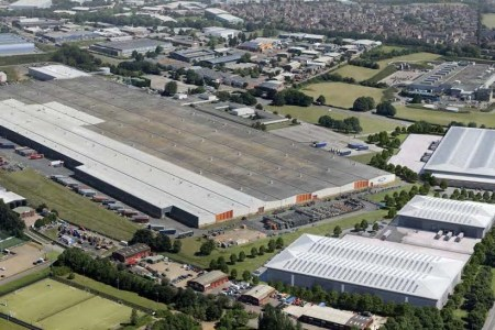 Industrial and Logistics Rent Daventry foto 6844 1