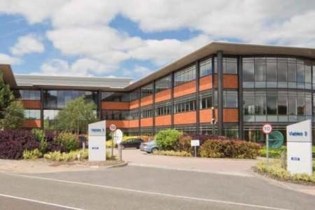 Office Rent Basingstoke foto 452 1