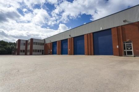 Industrial and Logistics Rent Leeds foto 2010 4