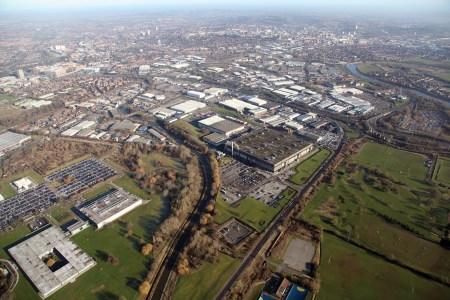 Industrial and Logistics Rent Nottingham foto 3317 1