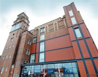 Office Rent Wigan foto 1043 4