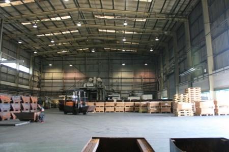 Industrial and Logistics Buyale Blackwood foto 644 5