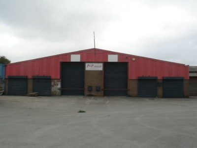 Industrial and Logistics Rent West Bromwich foto 3300 1
