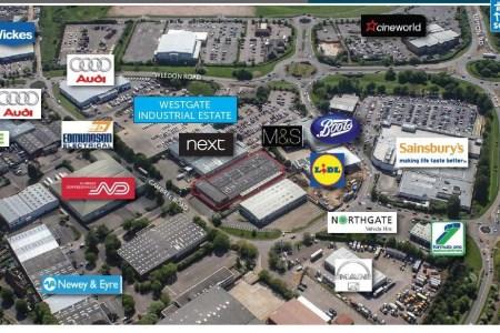 Industrial and Logistics Rent Northampton foto 1576 1