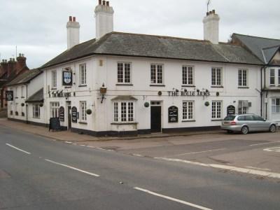 Pub Buyale Budleigh Salterton foto 7018 1