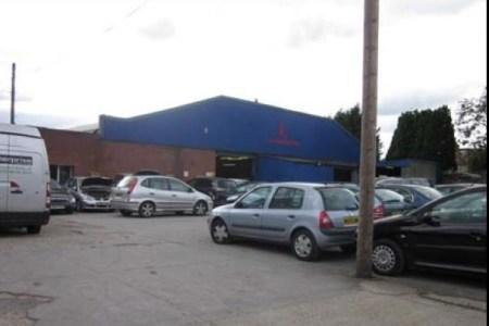 Industrial and Logistics Buyale Addlestone foto 4331 2