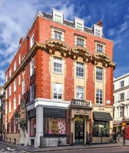 Office Rent London foto 4786 1