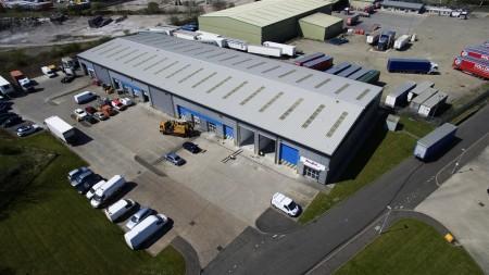 Industrial and Logistics Rent Bathgate foto 4172 1