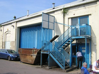 Industrial and Logistics Rent Eastleigh foto 103 1