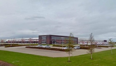 Industrial and Logistics Buyale Bathgate foto 180 3