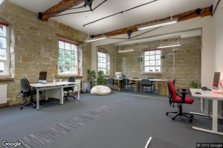 Office Rent Pudsey foto 6975 1