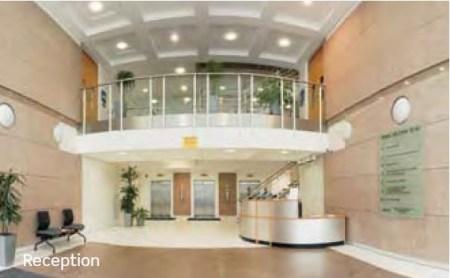 Office Rent Glasgow foto 6257 4