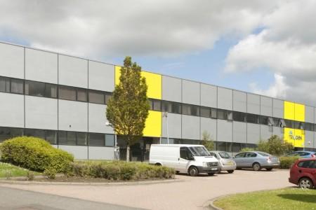 Industrial and Logistics Rent East Kilbride foto 375 1