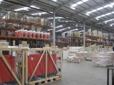 Industrial and Logistics Rent Birmingham foto 3277 2