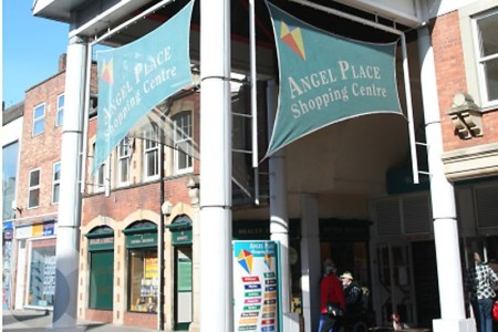 Retail Shopping Centre Rent Bridgwater foto 6713 1