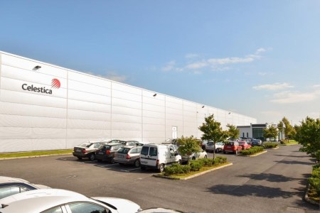 Building 2, Parkmore Business Park - Investments, For Sale 2